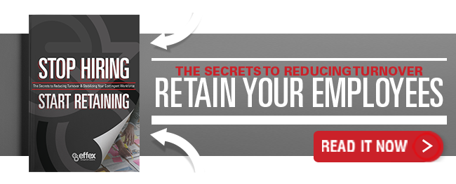 Stop hiring and start retaining workers 3 secrets for 100% staffed production lines
