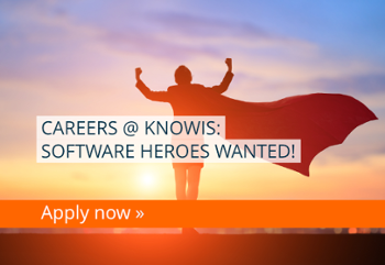 Software heroes wanted: apply now!