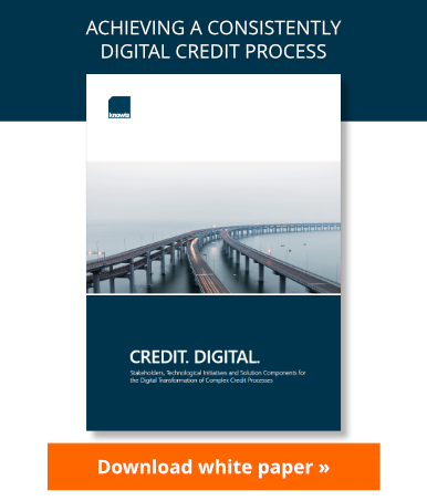 White paper download: Credit. Digital.