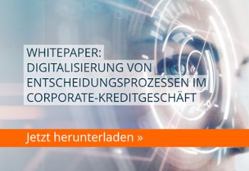 Whitepaper: Digitalisierung von Entscheidungsprozessen