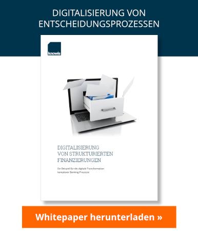 Whitepaper Download: Digitalisierung von Entscheidungsprozessen