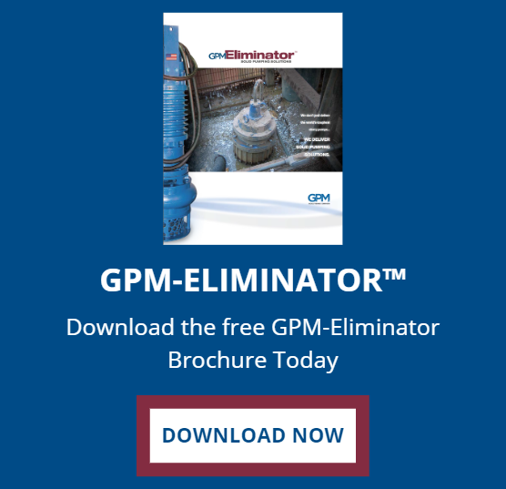 GPM Eliminator Brochure Download