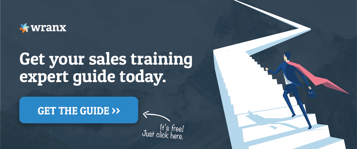Click here to see how you can increase the performance of your sales team with  our sales training business bible.