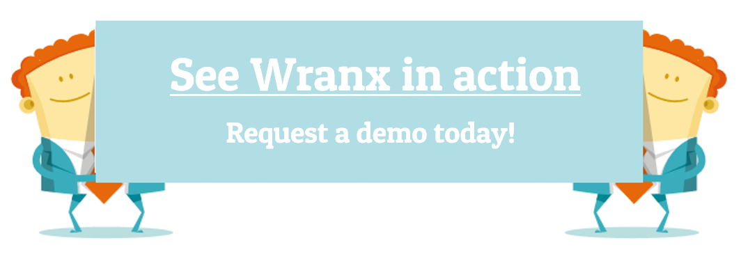 Wranx - Request A Demo
