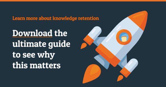 Knowledge Retention in Business