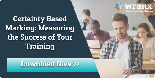 Certainty Based Marking Assessments
