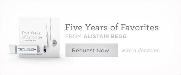 Five Years of Favorites