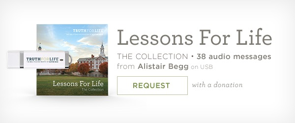 Lessons for Life: The Collection