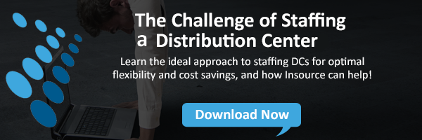 The Challenge of Staffing Distribution Centers