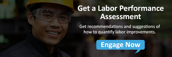 Received a Personalized Labor Assessment from Insource