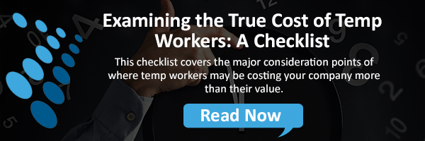 Examining the Profitability of Tempo Employees: A Checklist