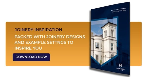 Joinery Inspirations Book