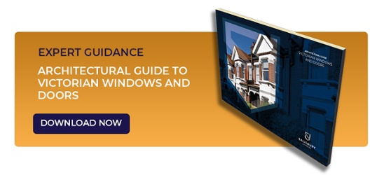 Victorian Windows and Doors Guide