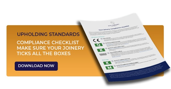 Your Joinery Compliance Checklist