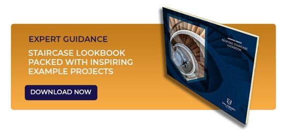 Staircase Lookbook