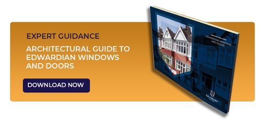 Edwardian Windows & Doors Guide