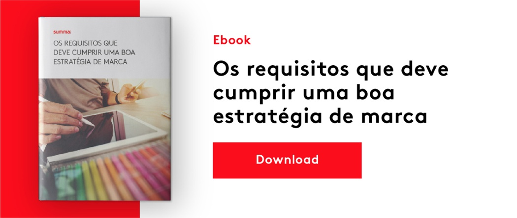 Ebook Requisitos Estratégia de marca - Summa Branding