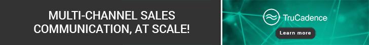 TruCadence Blog Banner