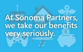 Sonoma Partners Benefits