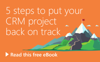 The Trail to CRM Triage eBook