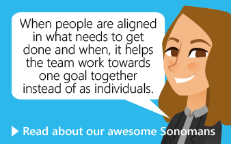 How to Be Awesome at Sonoma Part 3 - Be a Good Communicator