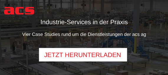Case Studies Industrie Services