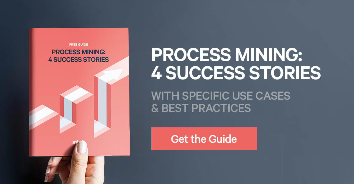 Process Mining: 4 Success Stories