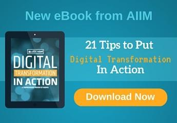 21 Tips to Put Digital Transformation in Action