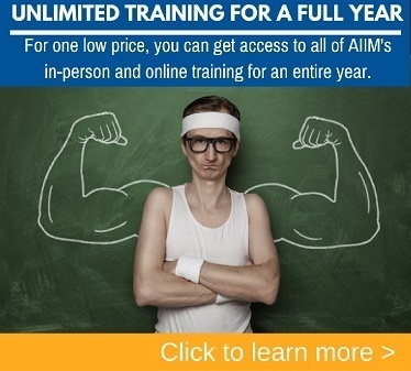 Click to Learn More About Unlimited Training