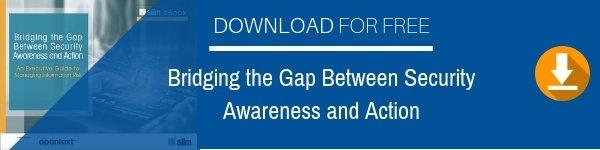 Bridging the Gap Between Security Awareness and Action