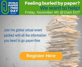 World Paper Free Day 2016