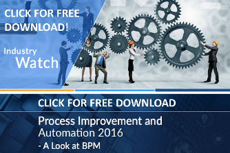 business process and automation