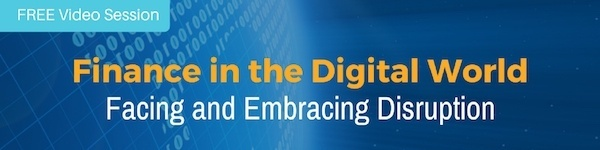 Click to Watch 'Finance in the Digital World'
