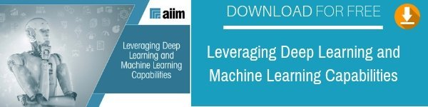 Leveraging Deep Learning and Machine Learning Capabilities