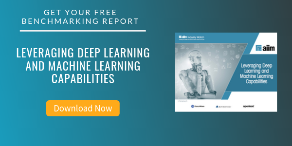 Free Report: Leveraging Deep Learning and Machine Learning Capabilities
