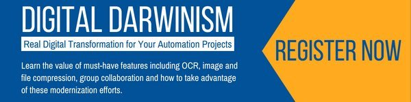 Register for Digital Darwinism Real Digital Transformation for Your Automation Projects