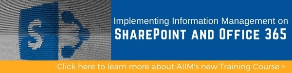 Implementing Information Management on SharePoint and Office 365