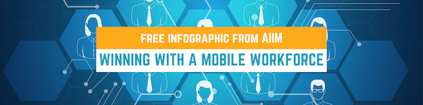Winning with a Mobile Workforce