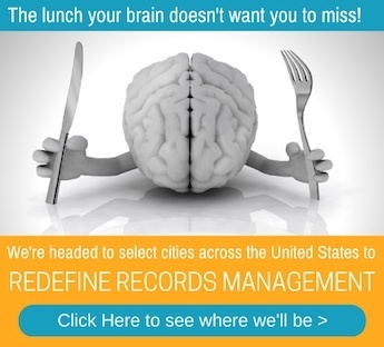 Click to Register for Redefining the Modern Records Manager