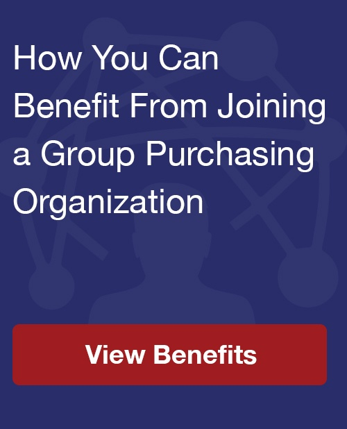 Member Benefits Infographic