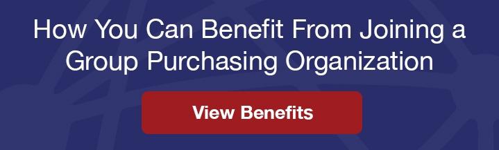Member Benefits Infographic