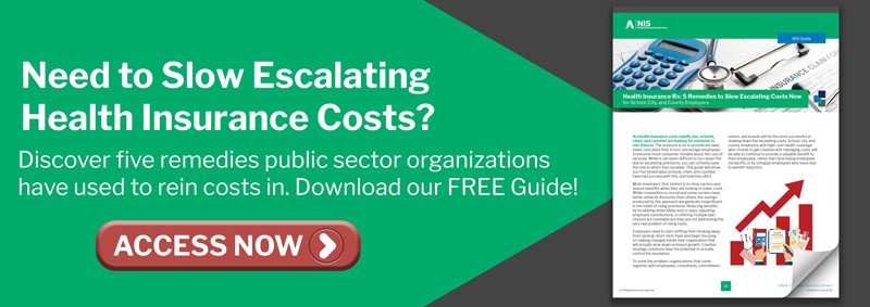 Discover five remedies public sector organizations have used to rein costs in. Download our FREE whitepaper!
