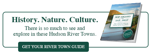 History. Nature. Culture. There is so much to see and explore in these Hudson River Towns. Get Your River Town Guide