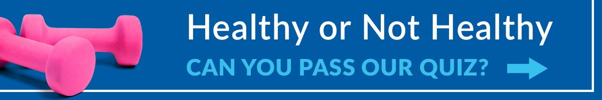 Health Quiz for Women Over 35