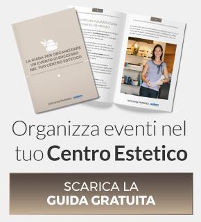 La guida per organizzare un evento di successo nel tuo centro estetico