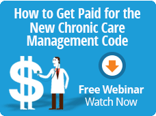 Free Webinar - How to get oaid for the new chronic care management code