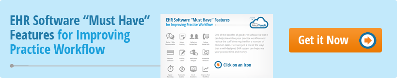 Do You Know the Top 5 Ways to Improve Your Practice Workflow?