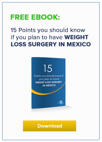 15 Things you should know if you plan to get an Obesity Surgery in Mexico