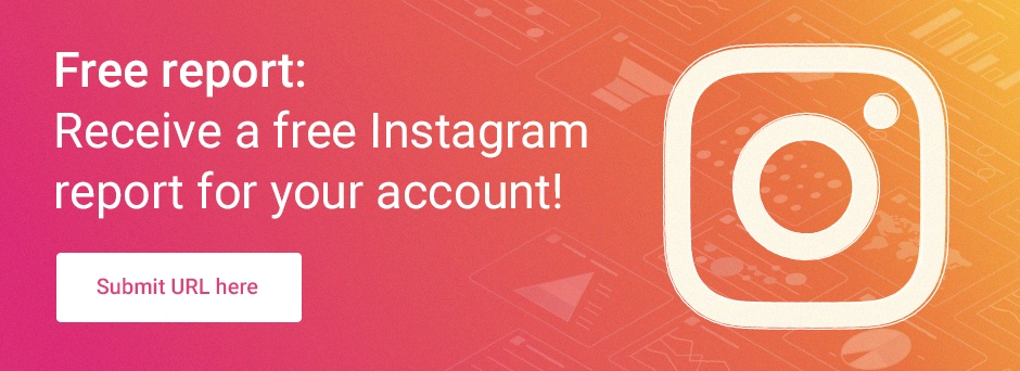 Instagram Analytics Report