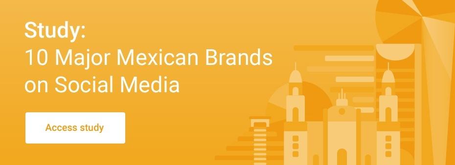 Social Media Mexico